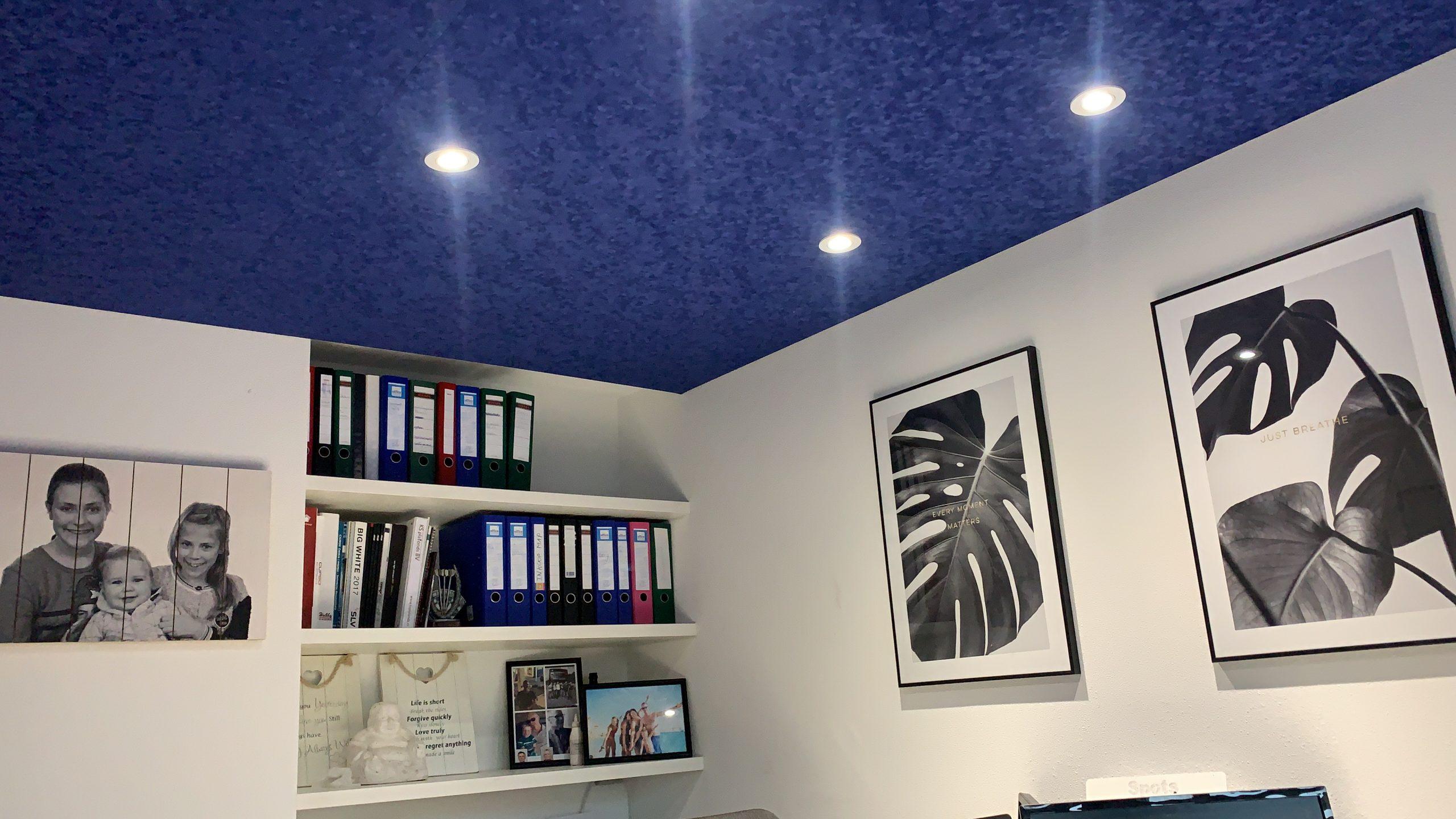 speciale plafond projecten op maat