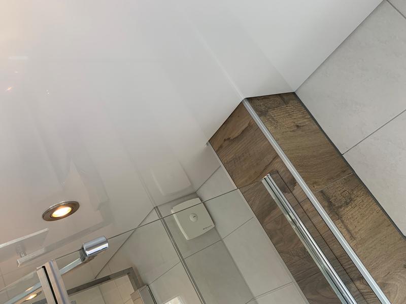 hoogglans-plafond