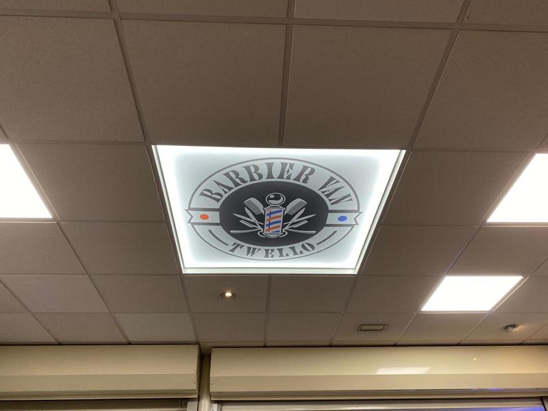 verlicht-plafond