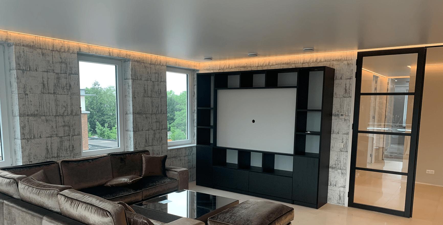woonkamer-spanplafond